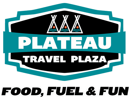 Plateau Travel Plaza Web Site Coming Soon